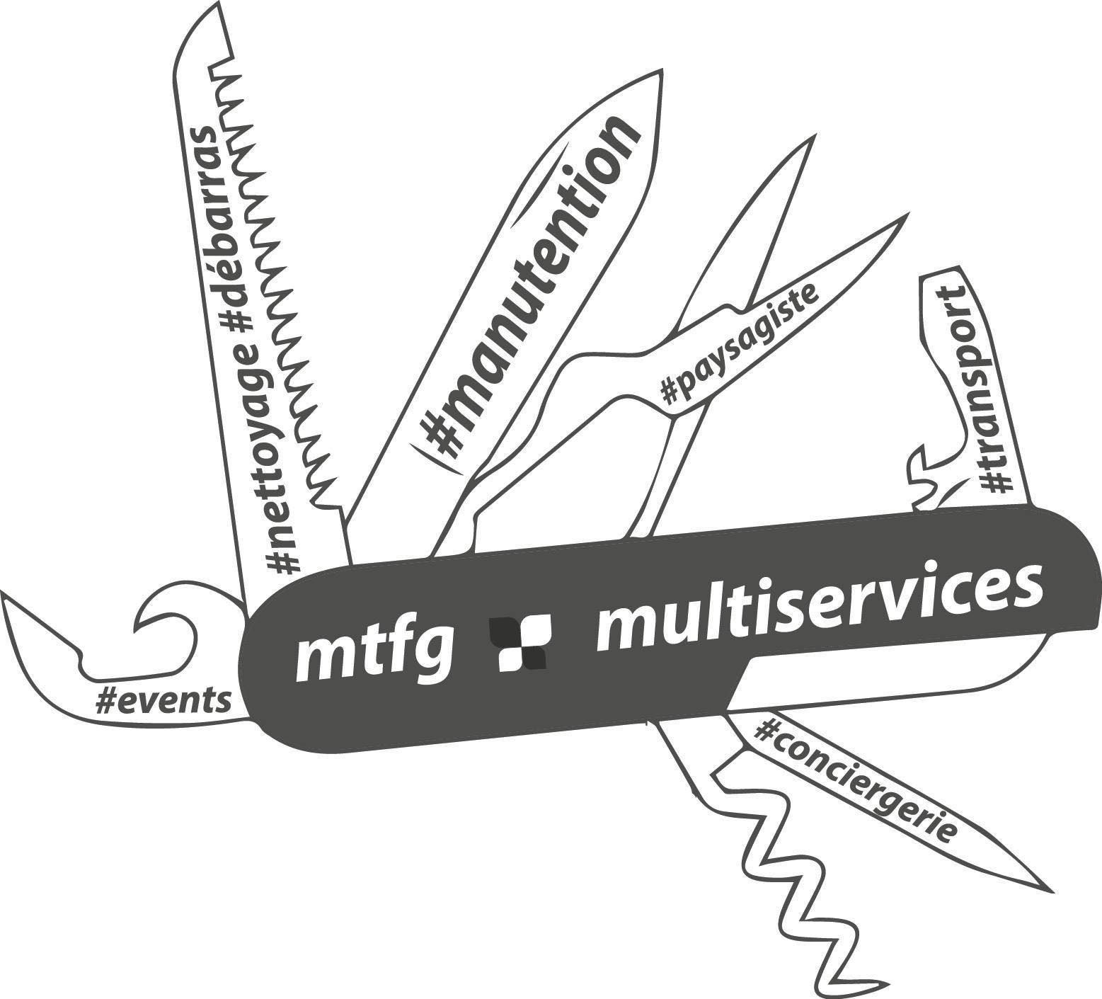 MTFG Partenaires - Votre couteau suisse multiservices