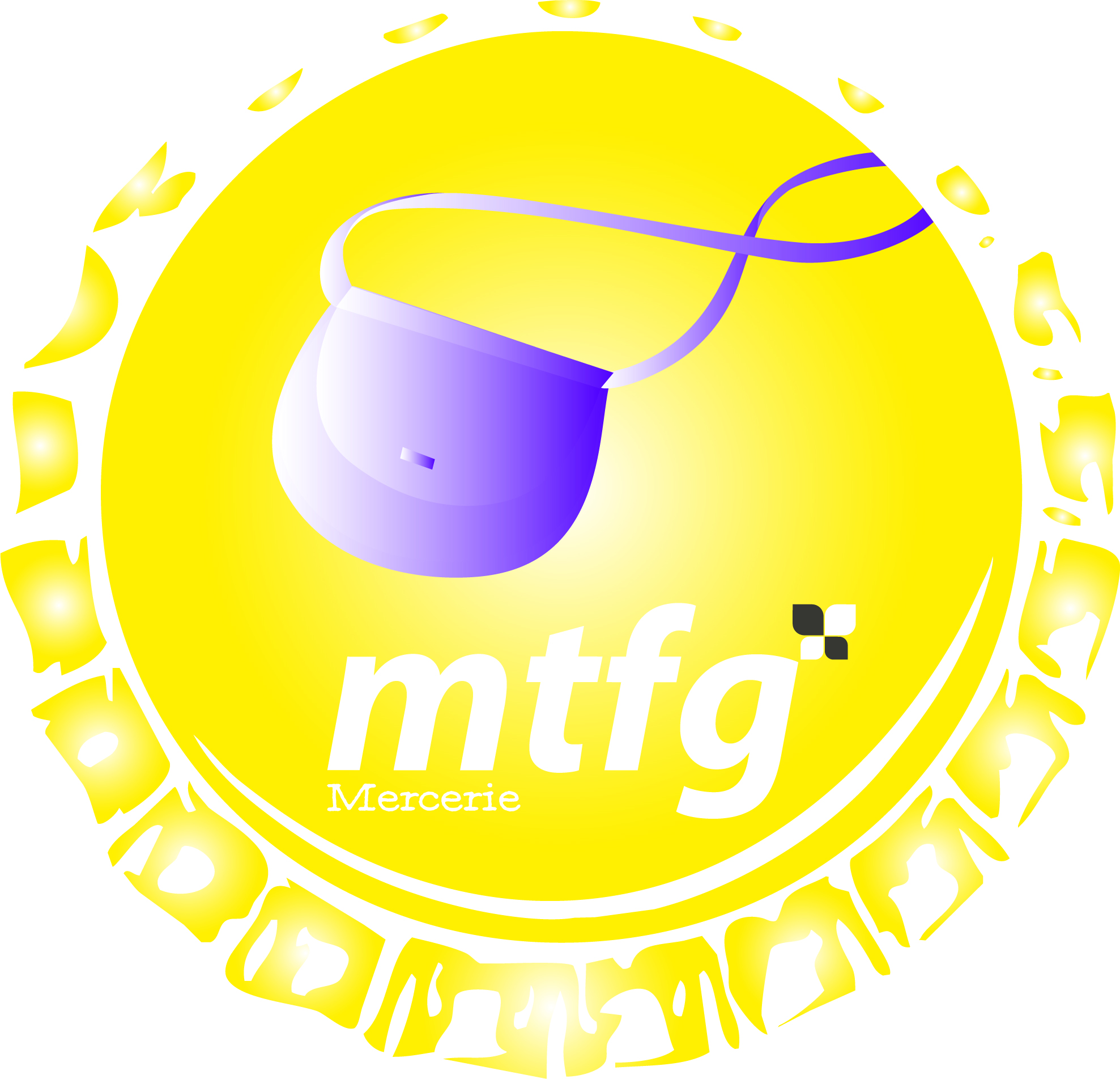 MTFG Mercerie